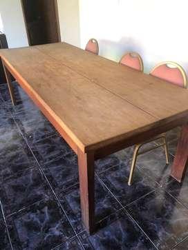 Remato mesa