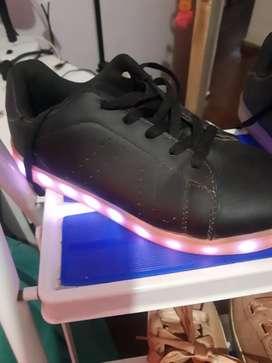 Zapatillas como nuevas