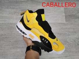Tenis Nike Air Caballero