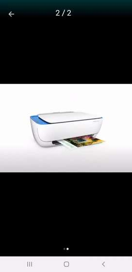 Vendo impresora nueva sin cartuchos