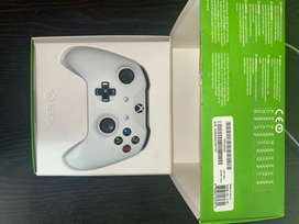 Control xbox one / series blanco perfecto estado