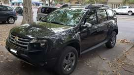 Renault Duster Luxe (2013)