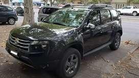 Renault Duster Luxe (2013)