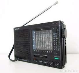 Radio Sony 12 Bandas