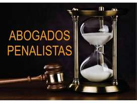 Abogado Penalista San Isidro - Tigre - CABA - Todos los Delitos - Abogados Especialistas en Derecho Penal - Consulte 24h