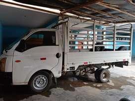 H100 camión de 1.5 tm