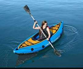 Kayak inflable 1 Persona Bestway