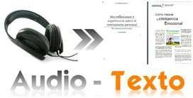Transcripción de audio y vídeo 100% profesional