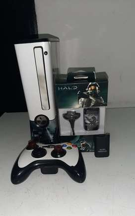 Xbox 360 slim. personalizado, negociable