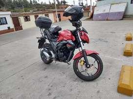 Moto Gixxe2020