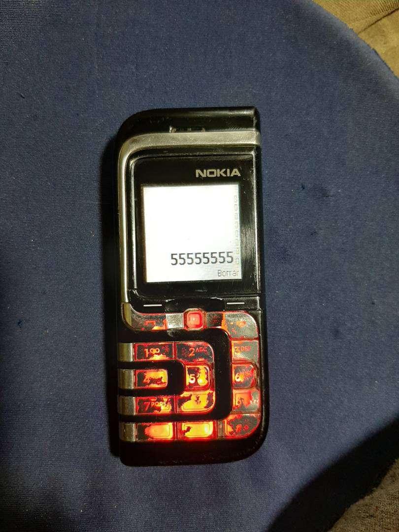 Nokia 7260 Clasico