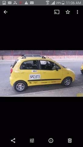 Taxi spark