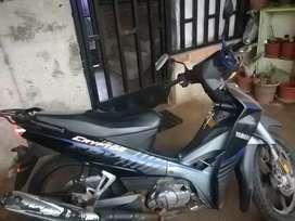 Remoto Moto Cripton Yamaha