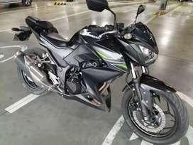 Kawasaki Z250 100% original