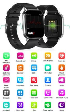 Reloj Inteligente Smartwatch Dt35 Llamadas Bluetooth superoferoytn¡¡
