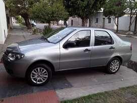 Vdo Fiat Siena