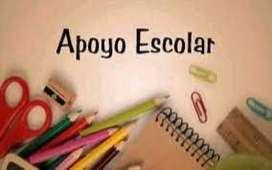 Preparo alumnos particulares primaria / secundaria