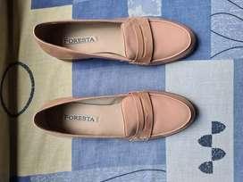 Zapatos FORESTA. NUEVOS
