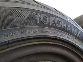Llantas yokohama japonesas
