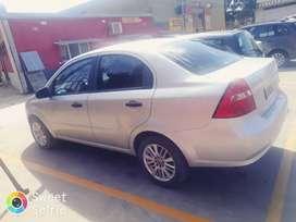 Chevrolet aveo g3 impecable!