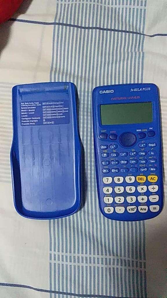 Calculadoras 0