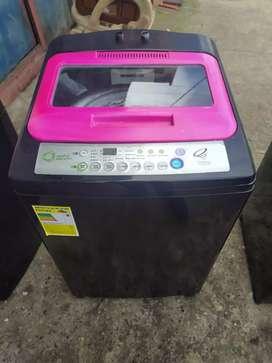 Vendo lavadora marca Daewoo de 24 libras