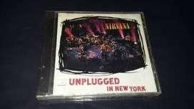 Nirvana Unplugged In New York Cd Rock