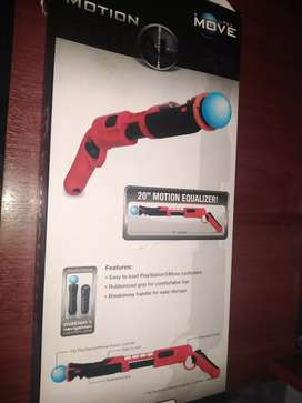 Accesorio PS3 playstation move sin uso