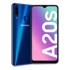 Samsung Galaxy A20s 32gb