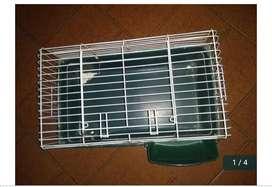 Vendo jaula para roedores