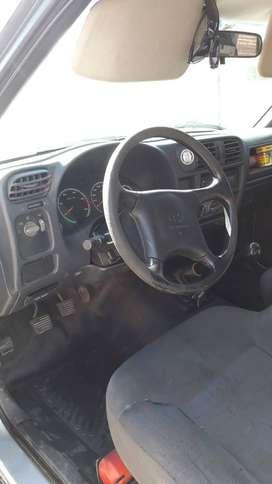 Vendo camioneta  Chevrolet  S10
