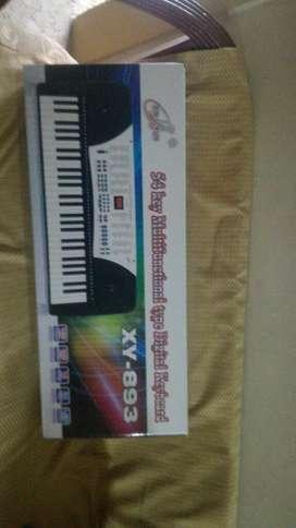 Teclado Piano Nuevo de Aprendiz