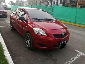 Toyota Yaris ocasion