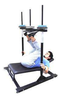 Prensa de piernas press vertical máquina donkey calf raise pantorrilla