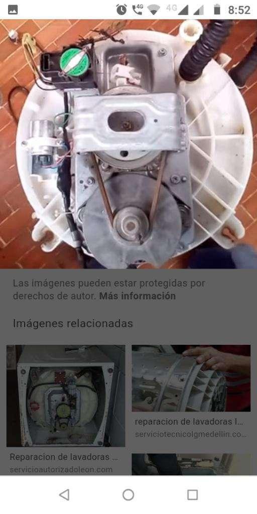 Servicio Técnico Neveras Aires Y Lavador 0