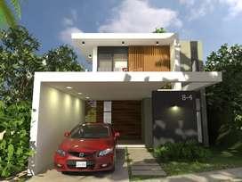 Proyecto de Construcción Urb. La Joya, diseño exclusivo y personalizado.