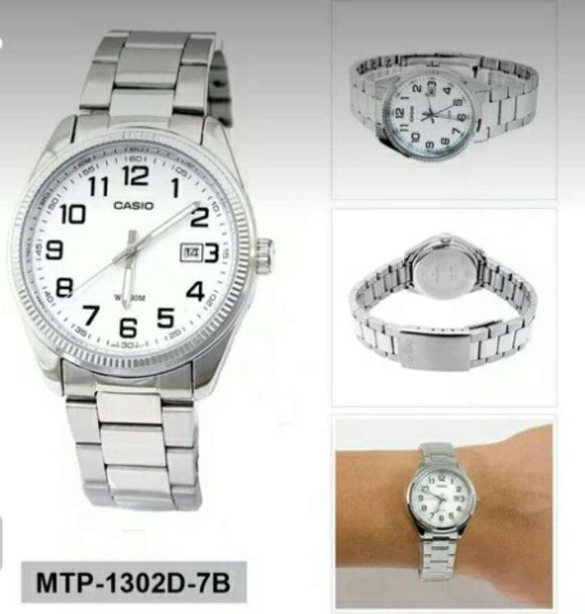 Reloj Casio Inmaculado 0