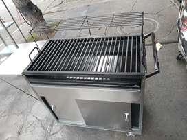 Carbonera ( metálicas strong ) fabricantes
