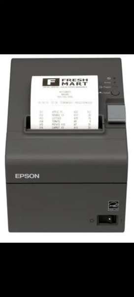 Impresora Termica Epson Tm 20ii