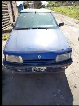 Despiece Renault 21