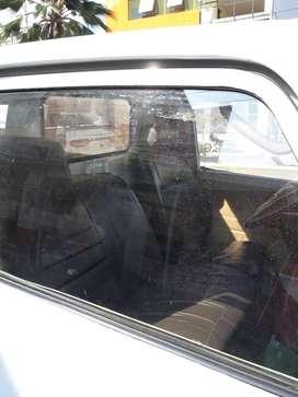 Vendo camioncito daihatsu delta motor Toyota 5r 2tdas