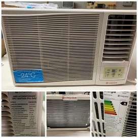 Aire conqueror de pared 2500 frigorias