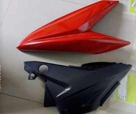 Tapas para moto HONDA CBF-125 CC