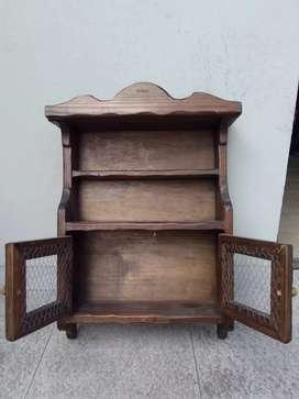 Mueble Especiero Organizador