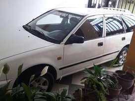 Nissan Avenir Petrolero Cd 20 1998