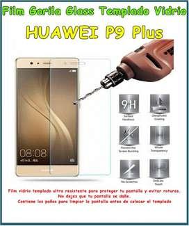 Film Gorila Glass Vidrio Templado Huawei P9 Plus Tribunales