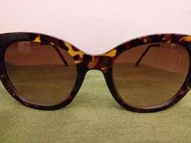 Gafas de Sol Mujer Armazon Tipo Carey - Anteojos opticaonline@mdq