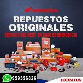 REPUESTOS ORIGINALES HONDA Y YAMAHA