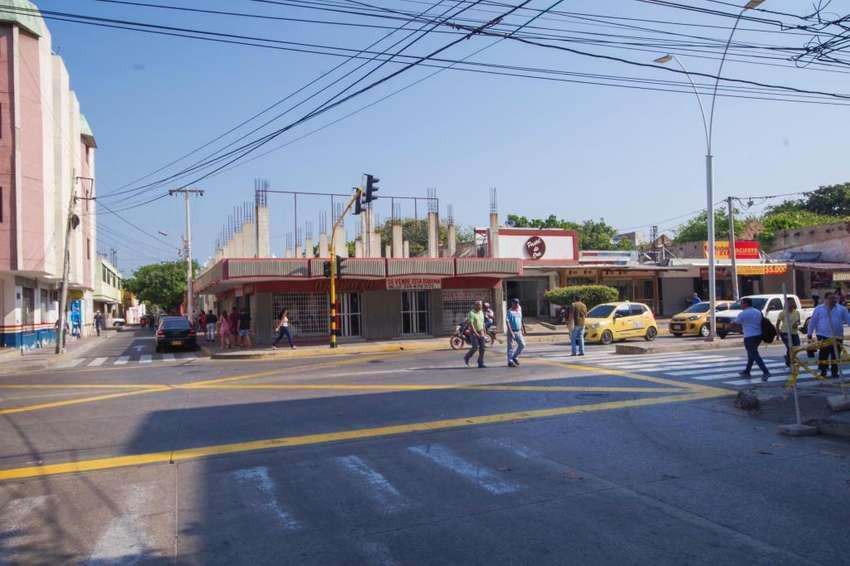 venta local comercial centro Sta Marta 0