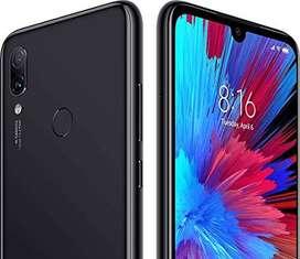 Xiaomi Redmi Note 7, Onyx Black NUEVO